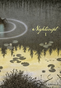 Nightscript Volume I (4)