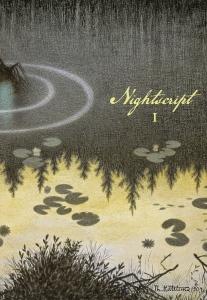Nightscript Volume I (4)